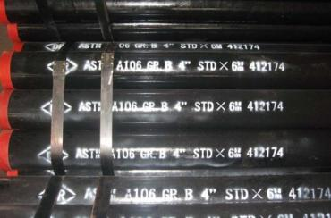 A106 Pipe Specifications