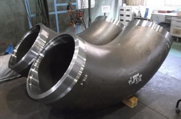 Alloy Pipe Fittings
